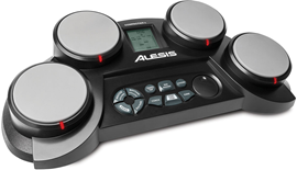 Alesis CompactKit 4 Drum Set